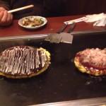 大阪編~食べる、食べる、俺たち~